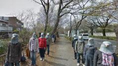 Las 18 imágenes más extrañas e inquietantes de Google Maps