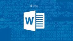 Cuidado: un nuevo virus infecta tu PC a través de este documento Word