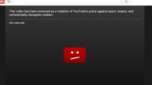 Marcas importantes abandonan Youtube tras descubrir estos vídeos polémicos