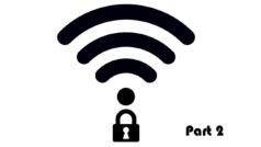 Cómo proteger tu red WiFi (Parte 2)