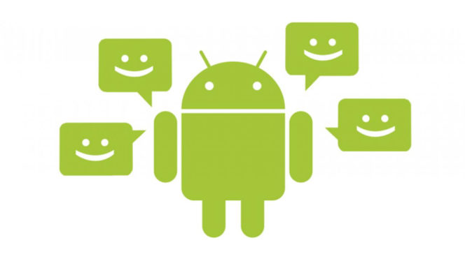 android-sms