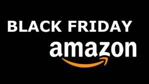 Amazon Black Friday: las 5 mejores ofertas del viernes 17 de noviembre
