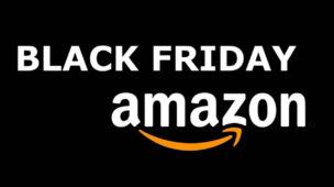Amazon Black Friday: las 5 mejores ofertas del viernes 17 de noviembre