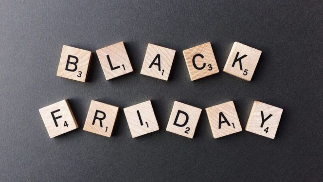 ¿Conoces el origen del Black Friday?