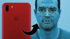 Cuidado: A partir de ahora, algunas apps sabrán cómo es tu cara