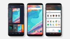 One Plus 5T vuelve a desafiar a Apple y Samsung con un precio asequible y especificaciones de vértigo