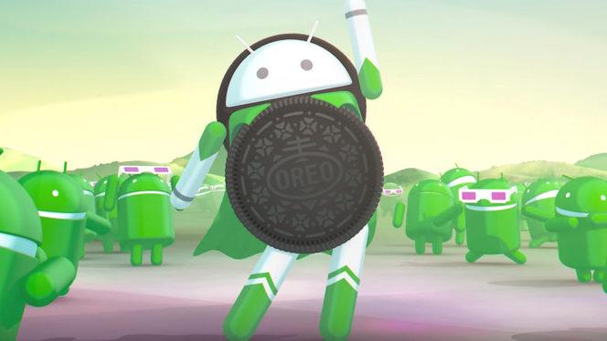 oreo-android