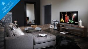 Samsung QLED: todo lo que debes saber de la TV del futuro