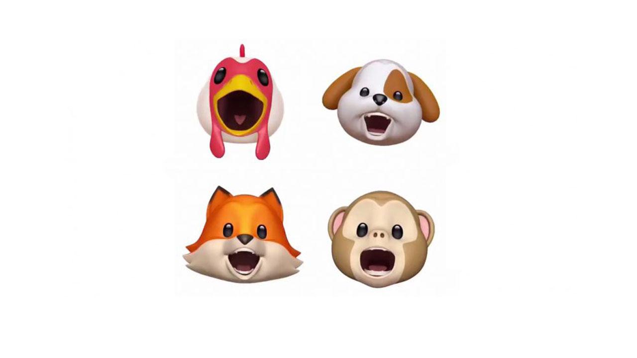 Llega un nuevo tipo de emoji: ahora con karaoke