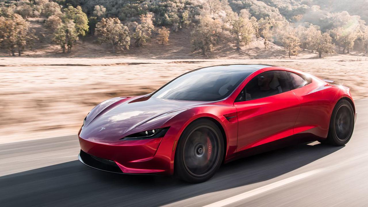 Tesla vuelve a revolucionar el mundo del motor con sus nuevos coches con tecnología de vanguardia