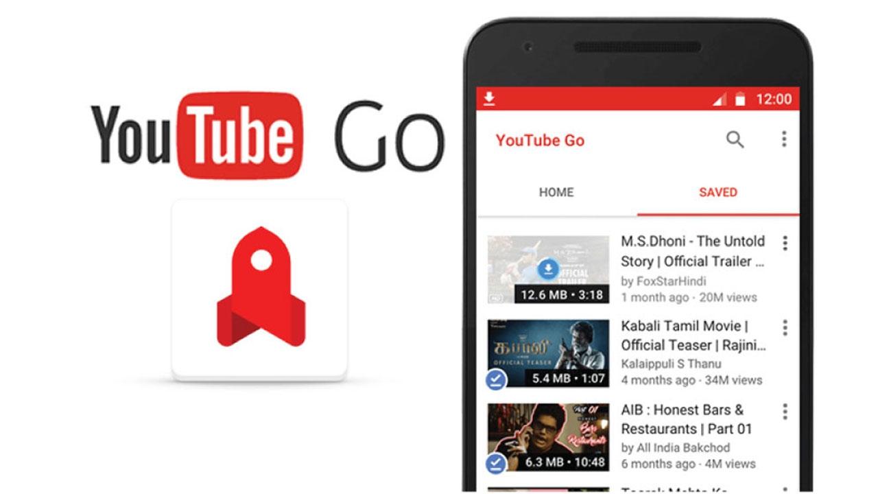 Youtube Estrena App Mas Ligera Y Con Opcion De Descarga De Videos