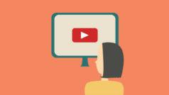 YouTube le sigue robando minutos a la televisión tradicional
