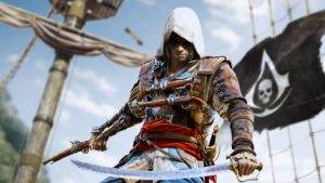 Ubisoft regala Assassin's Creed 4 y World of Conflict este diciembre