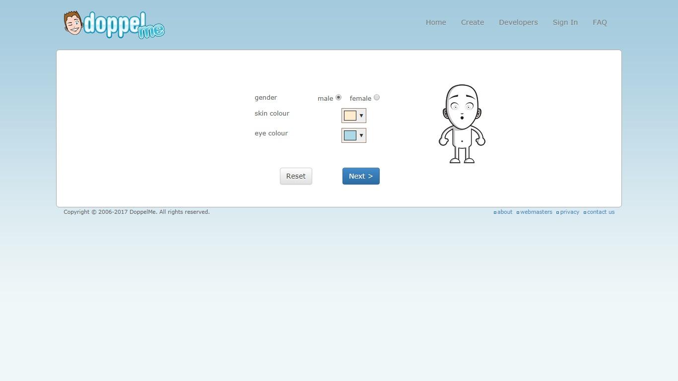 Mejores sitios para crear tus avatares