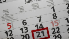 Crea calendarios personalizados gratis y online