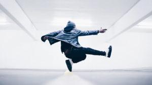 Aprende a bailar y seguir el ritmo con estas apps