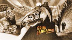 Descarga gratis, Grim Fandango Remastered, versión mejorada de un gran juego de los 90