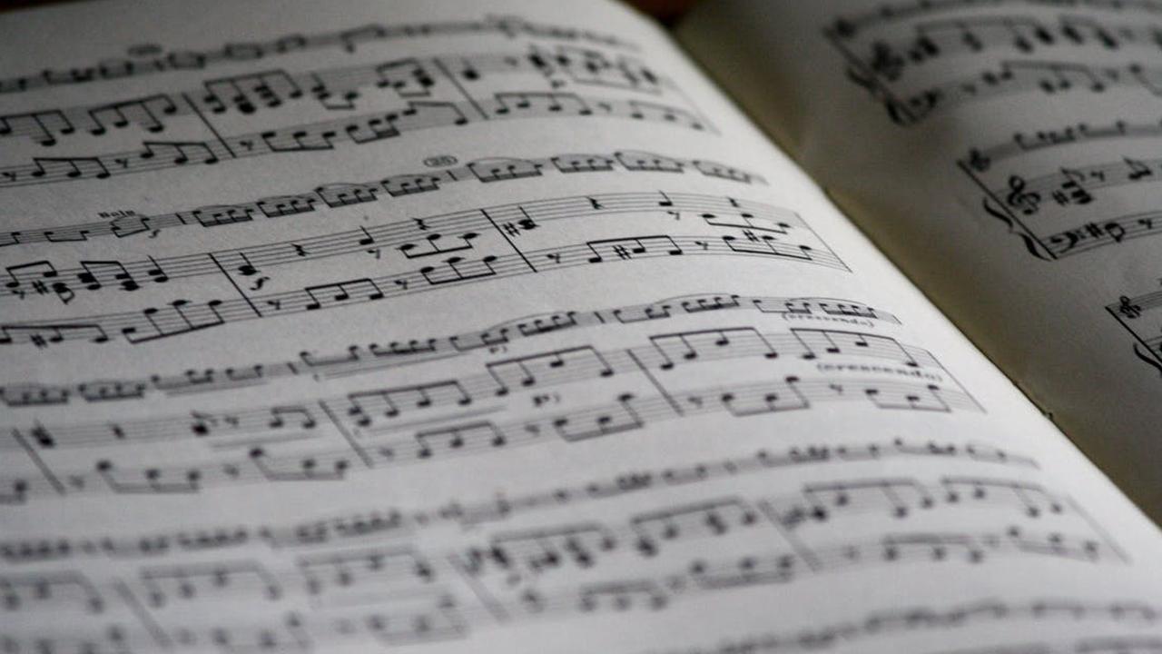 Las mejores apps para convertirte en compositor musical
