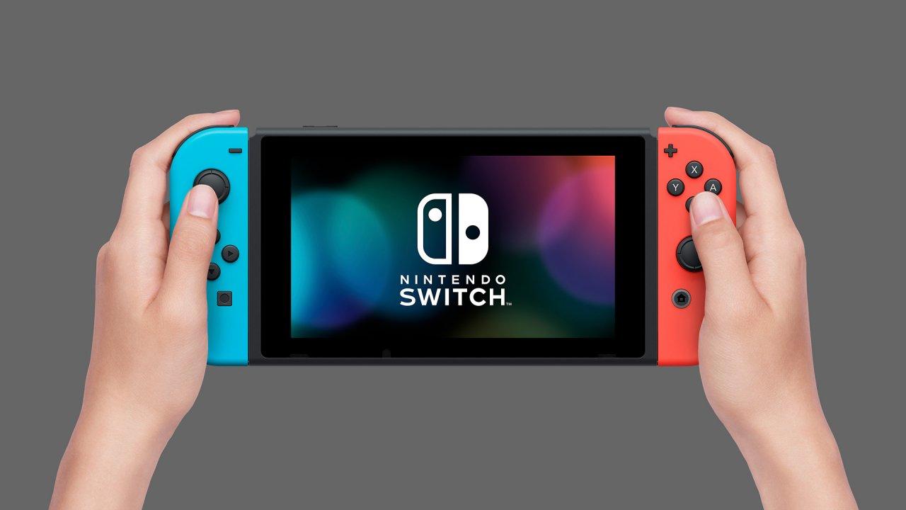 Cómo evitar que te lleguen notificaciones aleatorias en Nintendo Switch