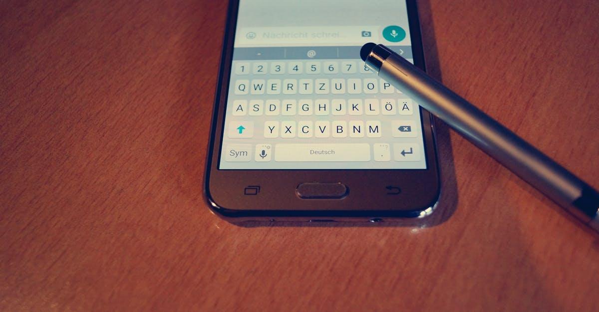 Truco: Si quieres convencer por WhatsApp, evita los mensajes de texto