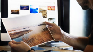 Cómo recortar imágenes en Photoshop y otros trucos