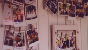 ¿Cuáles son las mejores formas de organizar tu colección de fotos?