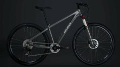 Qicycle, la Mountain Bike inteligente de Xiaomi