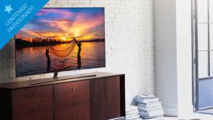 QLED vs OLED: por qué QLED TV de Samsung gana por goleada