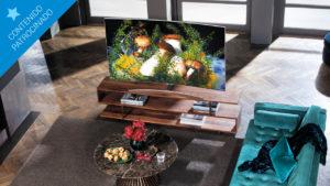 Samsung QLED TV: cuando se unen diseño y funcionalidad