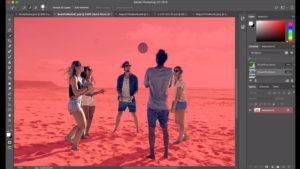 Photoshop estrenará función revolucionaria para el retoque de fotos