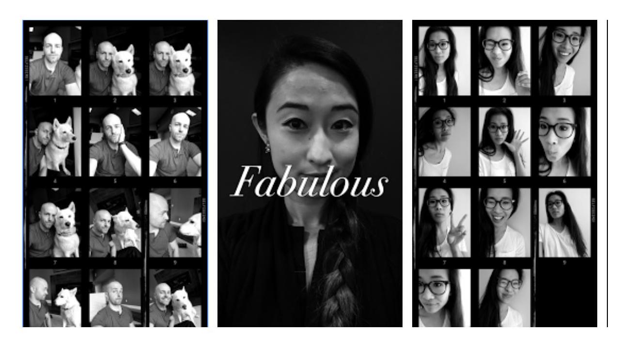 Selfissimo!, Storyboard y Scrubbies: las nuevas apps de Google para amantes de las fotos y el vídeo