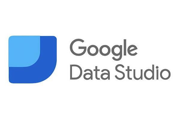 Google Data Studio app