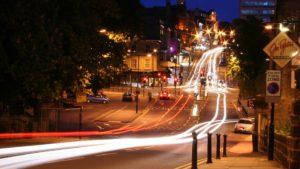 Farolas inteligentes: ¿el futuro de la iluminación de las ciudades?