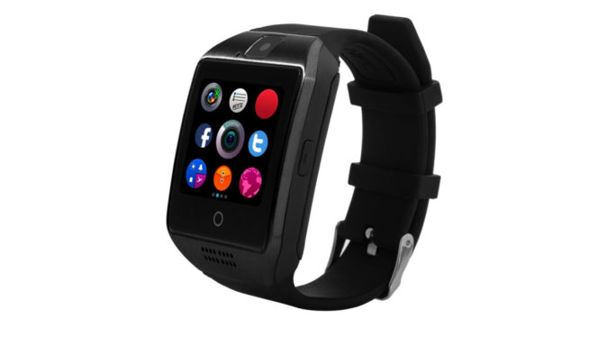 Los mejores smartwatches lowcost