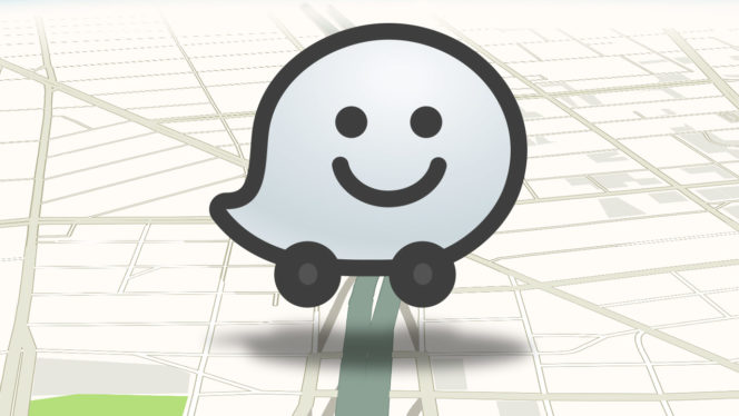 Waze-Logo-Map1