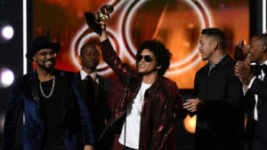 Escucha toda la música gratis de los Grammy 2018