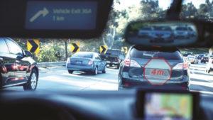 Intel y Mobileye crearán mapas de carretera en HD a través de 2 millones de coches autónomos