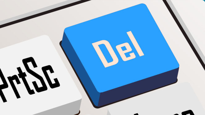 delete-azul