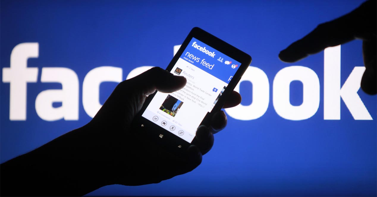 bloquear una persona en Facebook