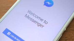 Messenger cambiará radicalmente en 2018