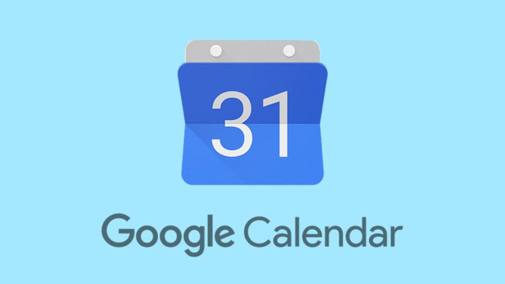 Calendar Google : Google calendar cambiará por completo este mes