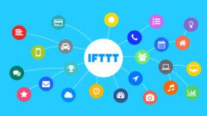 Qué es IFTTT y para qué sirve: parte 1