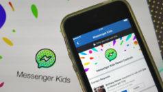 Los expertos advierten: Messenger Kids debería ser eliminada