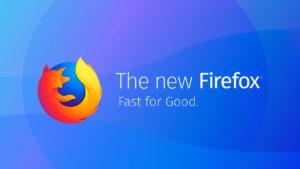 Firefox Quantum se actualiza: más rápido que nunca para que te olvides de Chrome