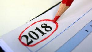 5 aplicaciones para empezar bien el año