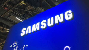 Un vídeo filtra el inminente Samsung Galaxy S9