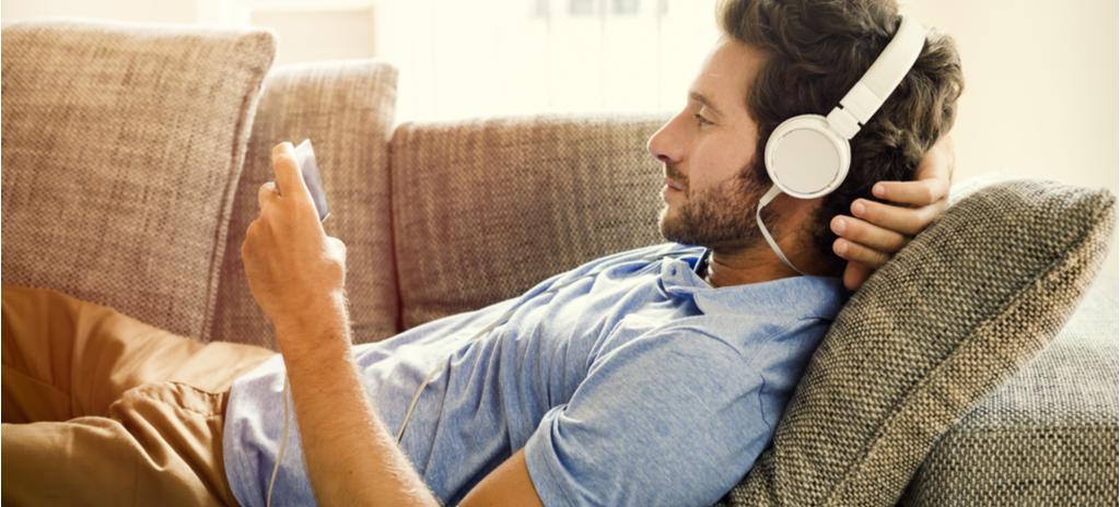 Bajar música y vídeos gratis en tu móvil