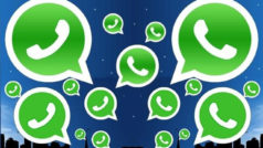 WhatsApp mejorará su teclado de GIFs