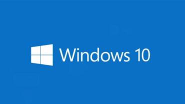 Cómo desactivar las notificaciones en Windows 10