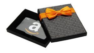 ¿Por qué hay tanta gente recibiendo regalos inesperados de Amazon?